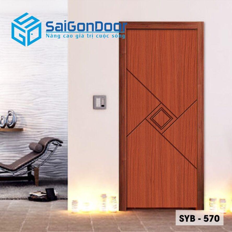 Thi công báo giá cửa gỗ chịu nước Bình Thuận giá rẻ