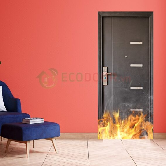Báo giá cửa chống cháy [8/2021]